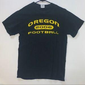 Black Oregon Ducks T-Shirt